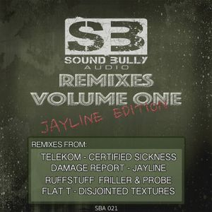 Sound bully remixes vol.1 remixed by maco42