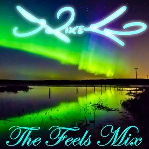 Nixego - The Feels Mix [Vol1]