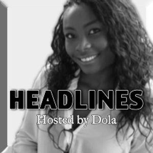 Headlines - Episode 5 (25th Aug 2012)