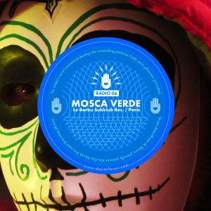 Dauerfeuer Radio 06 - Mosca Verde