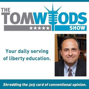 Ep. 1428 From Progressive to Libertarian: A Personal Testimony