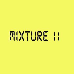 "JANMIX & RXC - ""Mixture 11"""
