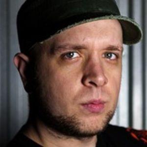DJ Danny White LIVE at Steamworks Baths Toronto 170716.01