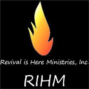The Prophetic Voice Thursdays Service