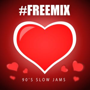FREEMIX - VALENTINES EDITION - 2016