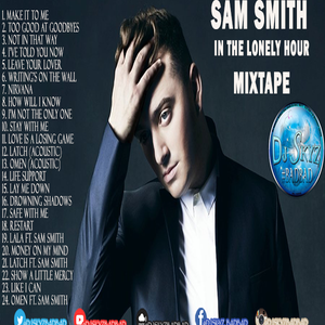 sam smith in the lonely hour album download free