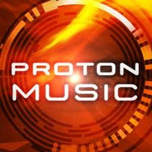Mila Popova @ carica show on proton radio 21.11.12