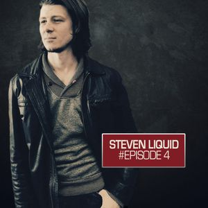 A World at Night Radioshow #4 with Steven Liquid (+InterviewGuest: Rolf Maier Bode)