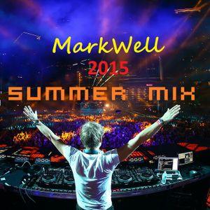 2015 Summer Mix #1