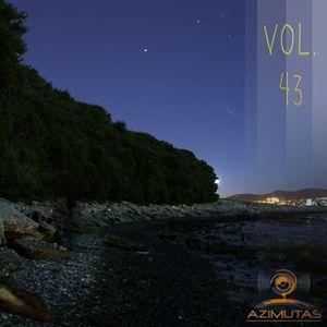 AZIMUTAS Vol.43 (2010-11-28)