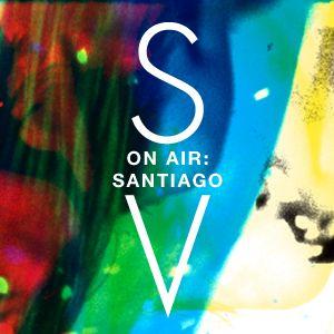 Santiago On Air: Discos Pegaos by Vaskular
