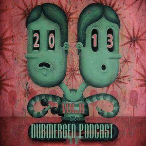 M-Van - Dubmerged podcast vol.11