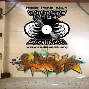 CULTUREWILDSTATION SHOW  05 12 2018 DJ SCHAME ON THE MIX STRICTLY UNDERGROUND RAP!!!!!