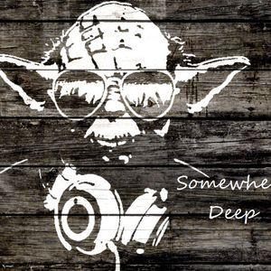 Echo - Somewhere Deep Vol. 12