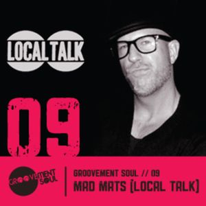 GS9: MAD MATS (LOCAL TALK RECORDS SWEDEN) PODCAST + INTERVIEW