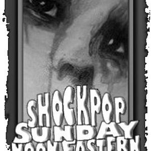 ShockPop podcast - February 15, 2015