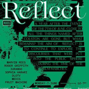 Reflect: Afropunk w/Jurango