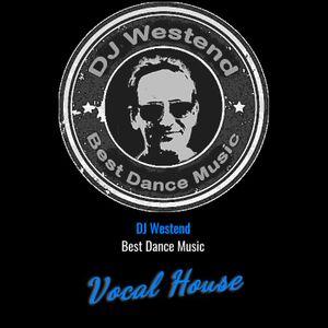 Vocal House - Mini Mix - Vol.1