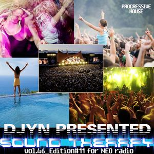 Djyn - Рresented - Sound Therapy vol. 46 (For Neo Radio 100.5 fm_Edition#11)