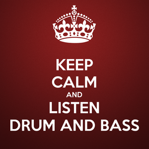 August 2015 Drum and Bass Mix
