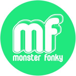 MF Radio Mix 04 - Bobby Parker Mix