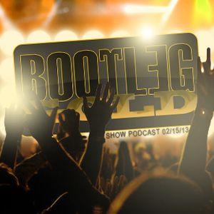 Bootleg Gold Show (Feb 15, 2013)