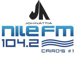 John Attia Live @ NileFm's Hotmix 30-8-12