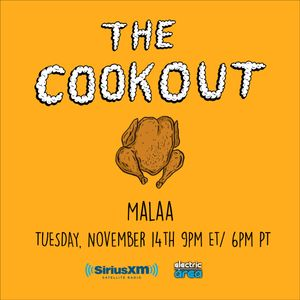 The Cookout 073: Malaa