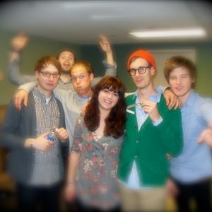 Interview with Hellogoodbye
