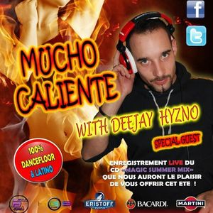 Live @ MagicLagoon Nightclub 08/06/2012 Official Magic Summer Mix 2012 by Deejay Hyzno