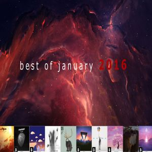 BEST OF JANUARY 2016 MIX by SPNX
