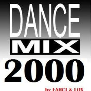 "Mix2000dance 20 puntata ""mixed by Thomas Caglioni"" On the Mic Davide Farci 21/03/2016"