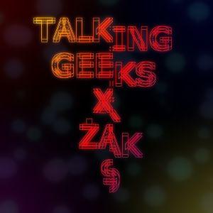 Talking Geeks w Radiu ŻAK #9 18 12 2014