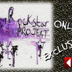 Rockstar Podcast - Episode 1 - 22nd October 2012