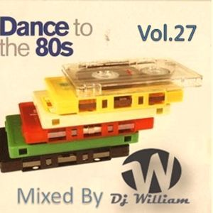 Dance to th 80s vol 27