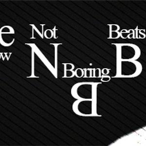 SilvioDee Nbb (Not Boring Beats) Radio Show Ep. 02