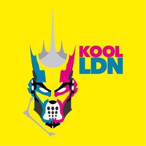 LIONDUB - 02.07.18 - KOOLLONDON [JUNGLE DRUM & BASS]