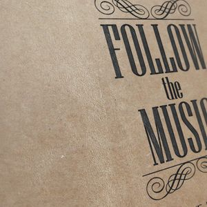 ''Follow The music'' @ Smoothstation.net (12-08-2013)