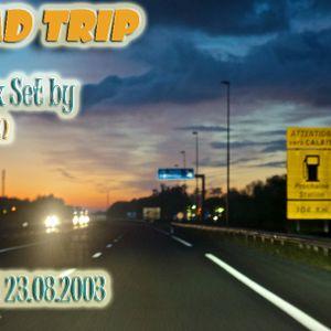 Road Trip by CaSen 08/2003