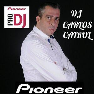 DJ CARLOS CAIROL SESIÓN MAKINA REMEMBER FULL MIX VOL 1