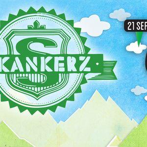 P0gman b2b 50Carrot - at Elements Festival 2013 - Skankerz Stage - #EFL13