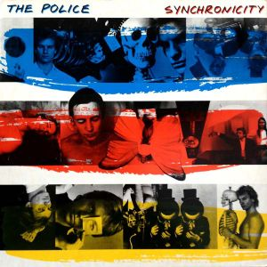 Episode 34: The Police - Synchronicity