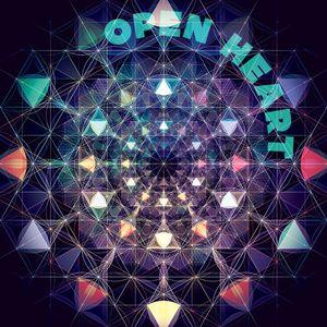Open Heart (Promo Mix)
