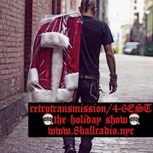 RETROTRANSMISSION: THE HOLIDAY SHOW