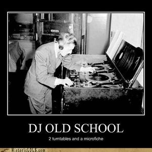 Probably my favorite MIX i've done. Old school that you won't expect.