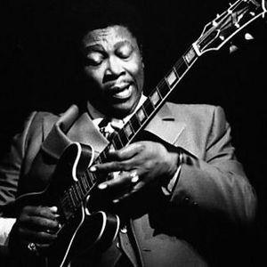 Black & Blue, l'émission blues du 19/12/2016