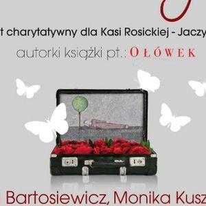 Polska Tygodniówka - o poezji 'Harmonia Dusz' , o specjalnym koncercie 'Uwolnic Motyla' i o pomocy..