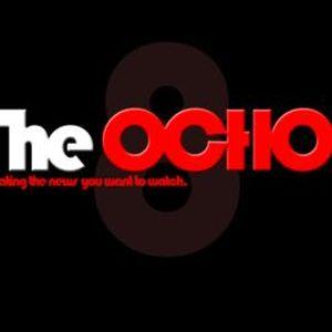 Average Joes - The Ocho Radio #002 [Live at BEAU]
