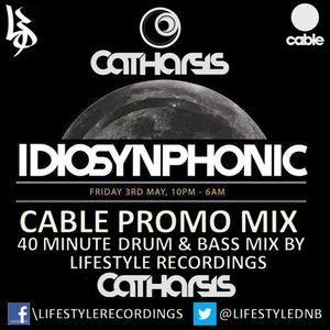 Catharsis - Cable Promo Mini-Mix