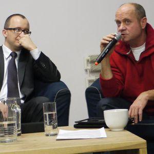 Łódź: Wikileaks, whistleblowerzy i tajemnice władzy (2011-12-07)